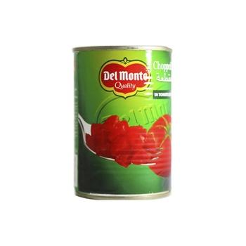 Del Monte Chopped Tomato 400g