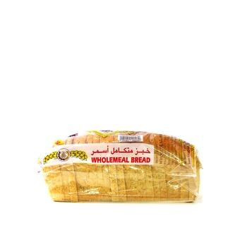 Golden Loaf Whole Meal Bread 675g