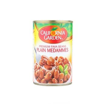California Garden Foul Medammas 450g