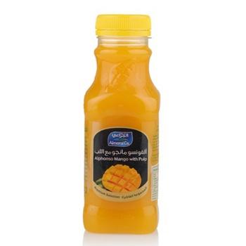 Almarai alponso mango juice 300ml