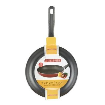 Chefs pride non stick fry pan 24cm