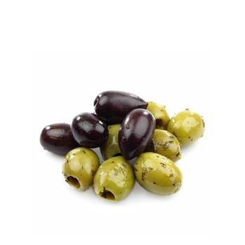 Lebanese Olives Black / Green