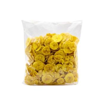 Banana Chips 400g