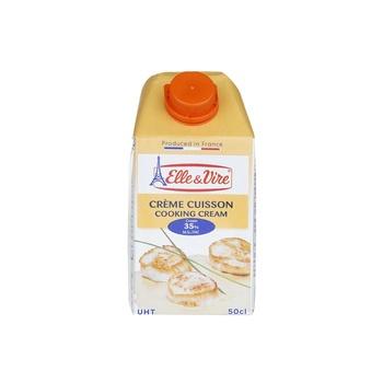 Elle Vire Cooking Crème 500 ml