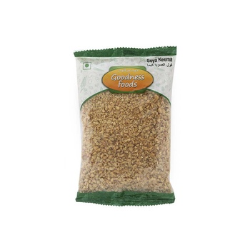 Goodness Foods Soya Keema 200g