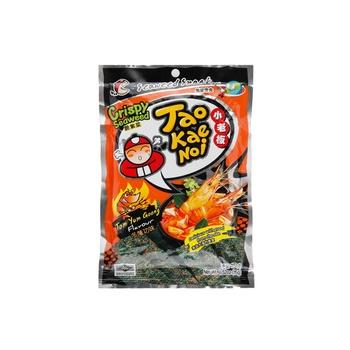Tao Kae Noi Crispy Seaweed Tomyum Goong 15g