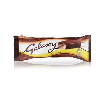 Galaxy Caramel Stick Ice Cream 83.7g