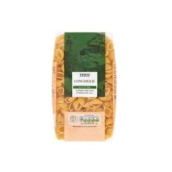 Tesco Conchiglie Italy Pasta 1kg