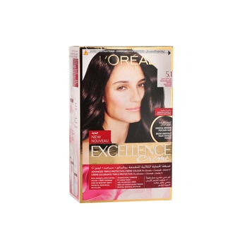 Loreal Excellence 5.1 Profound Light Brown