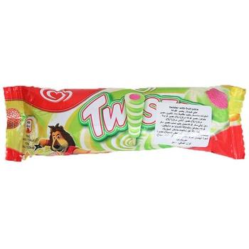 Walls Twister Ice Cream 80ml