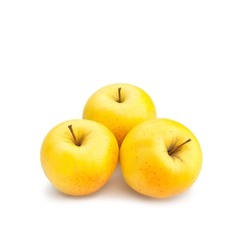 Apple Golden France (6PCS)