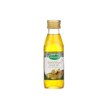 Family Extra Virgin Olive Oil Bottle 250 ml