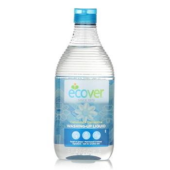 Ecover Washing Up Liquid - Chamomile & Clementine 450ml