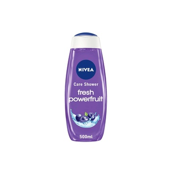 Nivea Powerfruit Fresh Shower Gel 500ml