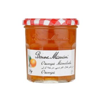 Bonnemaman Orange Jam 370g