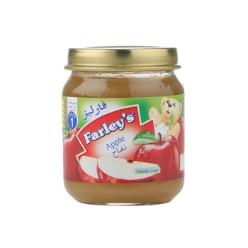 Farleys Apple 120g