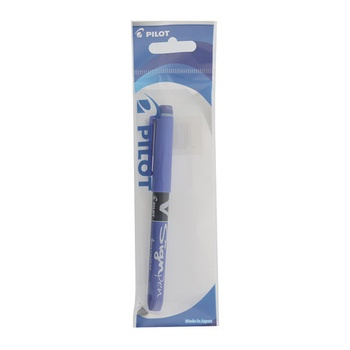Pilot V Sign Pen Blue