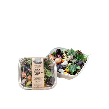Goodnes Foods  Quinoa &Grilled Veg Super Salad 400g