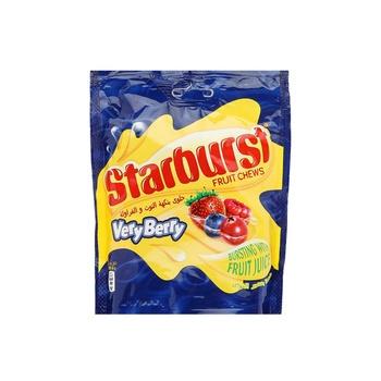 Starburst Very Berry 165g