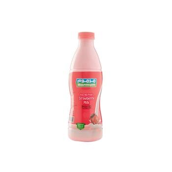 Marmum Modhesh Strawberry Milk 500 ml