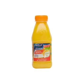 Almarai Juice Orange 200Ml -No Sugar Added