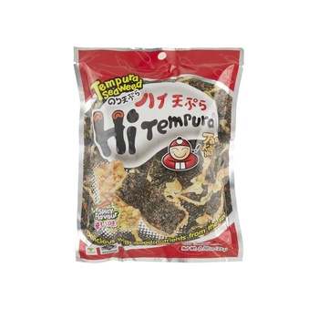 Tao Kae Noi Tempura Seaweed Spicy Flavour 25g