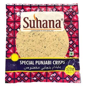 Suhana Special Punjabi Crisp 200g