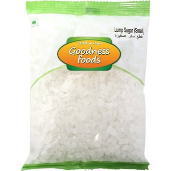 Goodness Foods Lump Sugar (Small) 250g