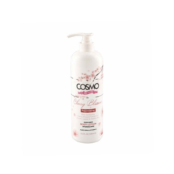Cosmo Beaute Lotion Chrry Blosom 1 ltr