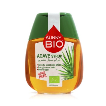 Agave Syrup Squeezable 250g