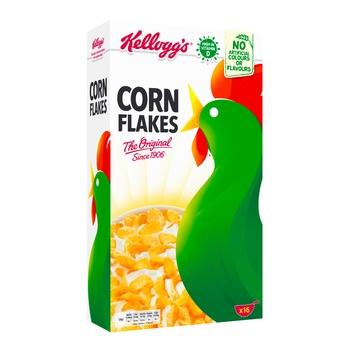 Kellogs Corn Flakes 500g