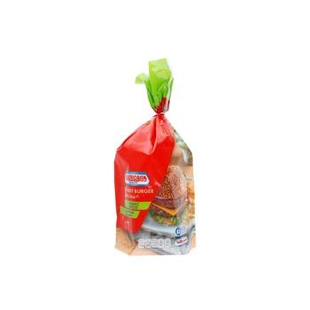 Americana Hamburger Poly bag 20s pack 1kg