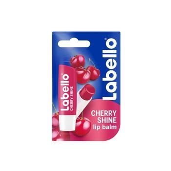 Labello Ftuity Shine Cherry Lip Care 4.8g m