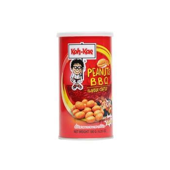 Koh-Kae Coatd Peanuts BBQ Flavour 180g