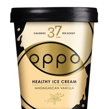 Oppo Madagascan Vanilla Ice Cream 500 ml
