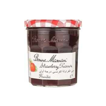 Bonnemaman Strawberry Jam 370g