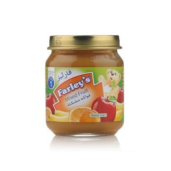 Farleys Mix Fruit 120g