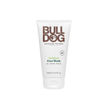 Bulldog Face Wash Original 150ml