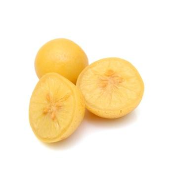 Dhafer Pickles Lemon