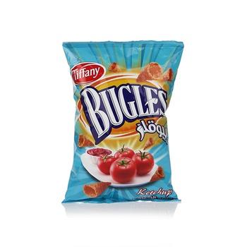 Tiffany Bugles Ketchup 100g