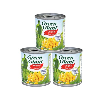 Green giant super sweet corn 3x150 gms