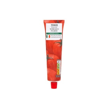 Tesco Tomato Puree Tube 200g