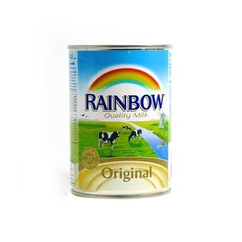 Rainbow Evaporated Milk - Regular 410g