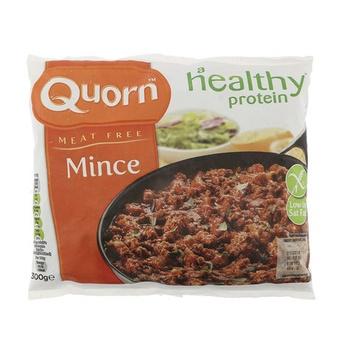 Marlow quorn veg mince#331 300g