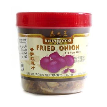 Thai Food Fried Onion 100g