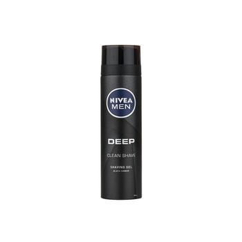 Nivea Men Shaving Gel Deep 200ml