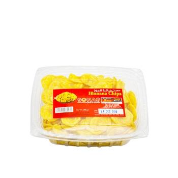 Sp Banana Chips 200g
