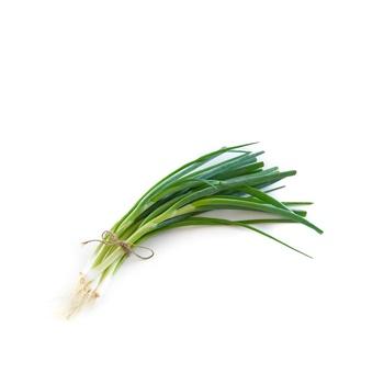 Tesco Spring Onions Organic 100g