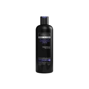 Tresemme Shampoo Plat Strength 500 ml