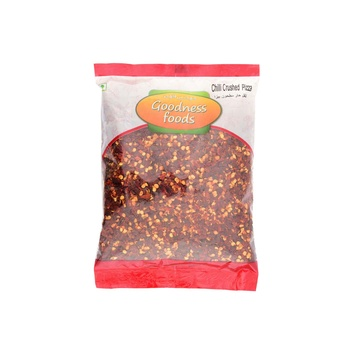 Goodness Foods Chilli Crushed Pizza 200g